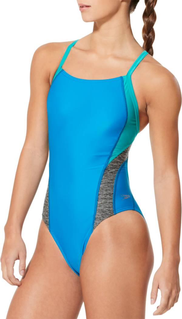 Speedo Women's Launch Flyback-A One Piece Swimsuit product image