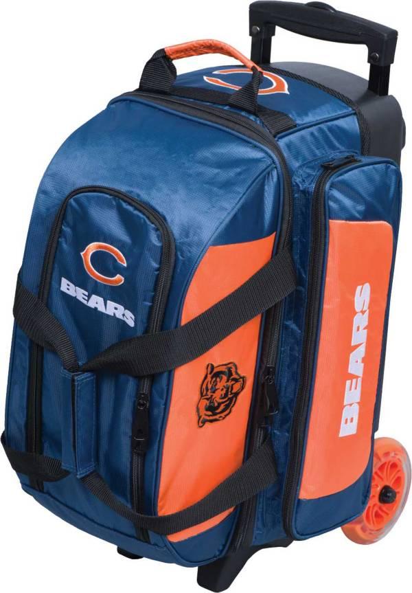 Strikeforce NFL Licensed Double Roller Bowling Bag product image