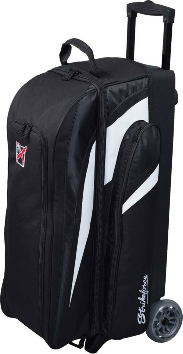 Strikeforce Cruiser Triple Ball Roller Bowling Bag product image