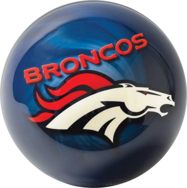 Strikeforce NFL Denver Broncos Bowling Ball product image