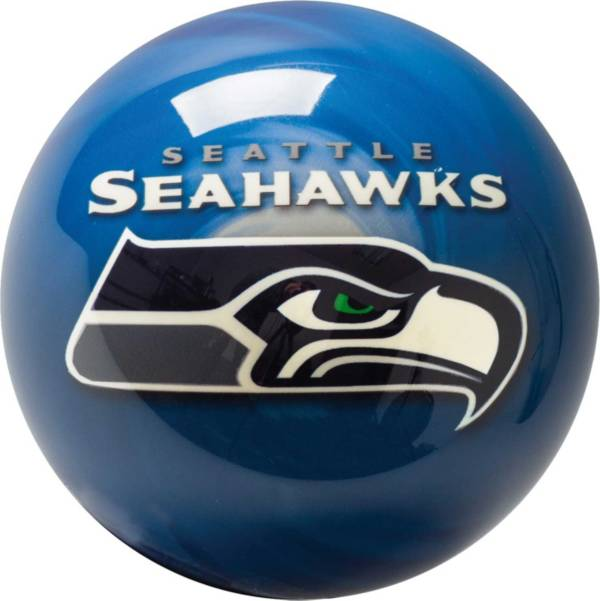 Strikeforce NFL Seattle Seahawks Bowling Ball product image
