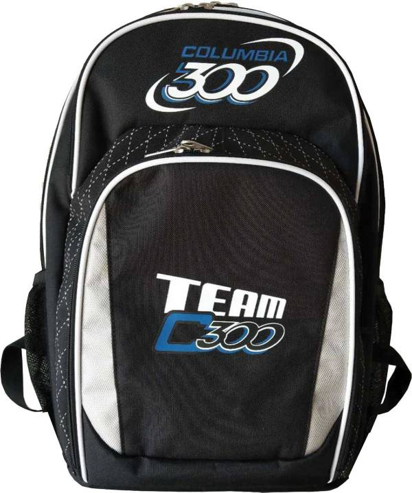 Team Columbia Bowling Backpack product image