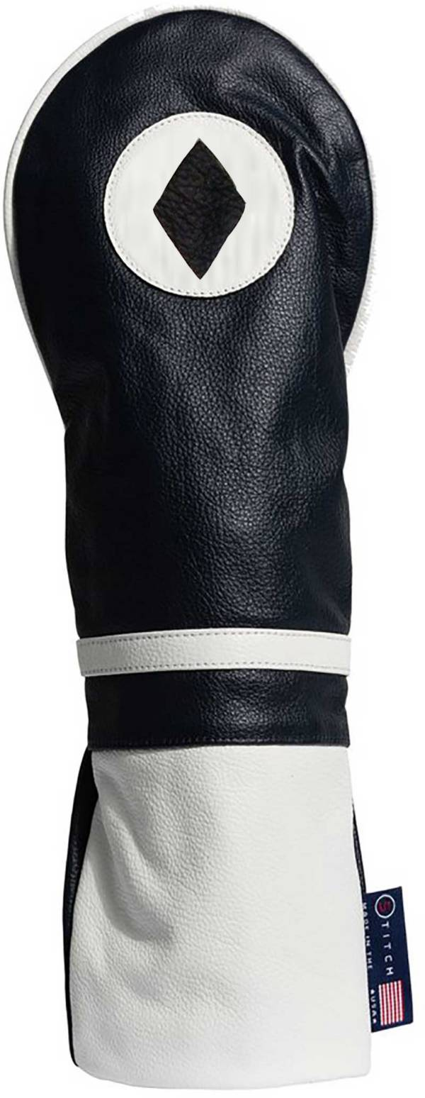 Stitch Golf Roadster Leather Hybrid Headcover product image