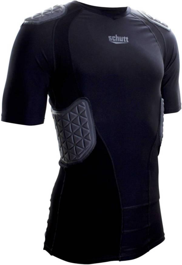 Schutt Youth Pro Tech Integrated Shirt product image