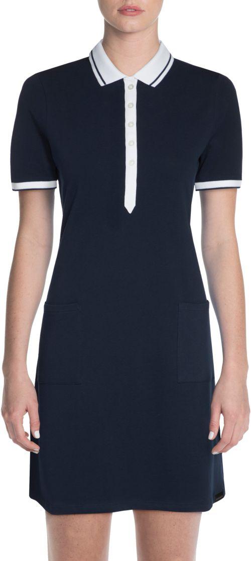 5cecc5fefeab Skechers Women s Birdie Pique Golf Dress 1