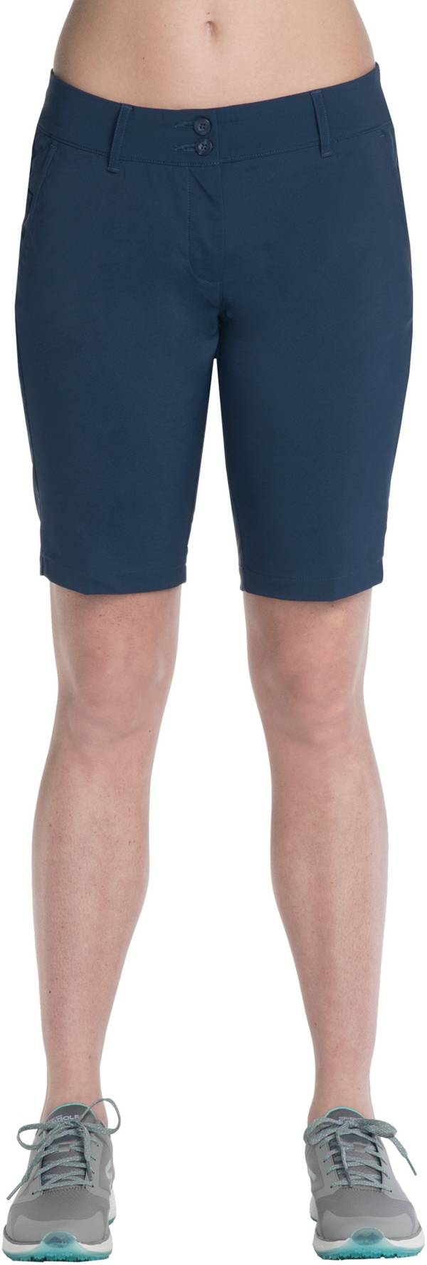 Skechers Women's Go Golf High Side Bermuda Golf Shorts product image