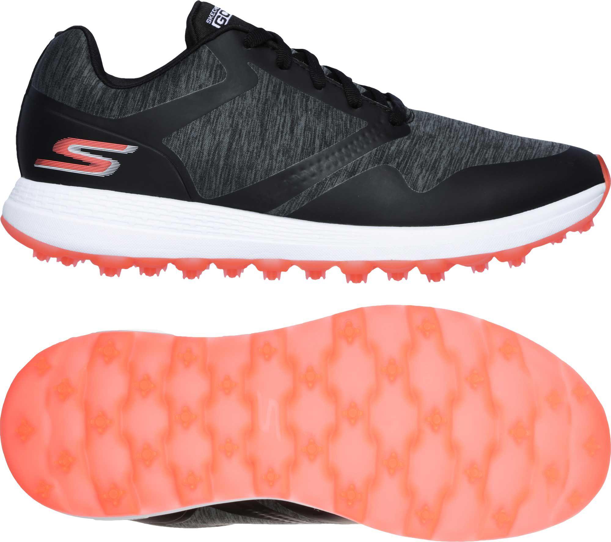 skechers womens golf shoes
