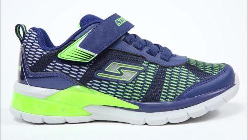 e87d3151148cf4 Skechers Kids  Preschool Erupters III Light-Up Shoes
