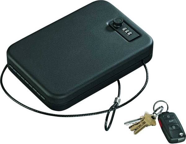 Stack-On PC-95C Portable Case – Combination Lock product image