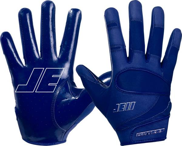Cutters Adult Julian Edelman II Signature Series Receiver Gloves product image