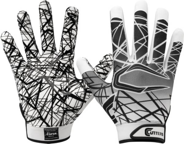 Cutters Youth Game Day Receiver Gloves product image
