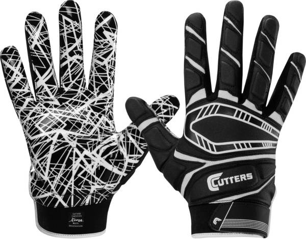Cutters Youth Gamer 3.0 Padded Receiver Gloves product image