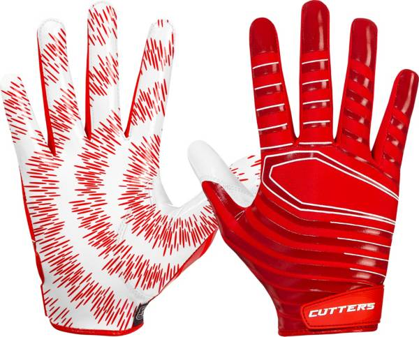 Cutters Youth Rev 3.0 Receiver Gloves product image