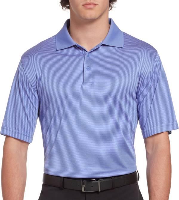 Slazenger Men's Core Mini Stripe Golf Polo product image