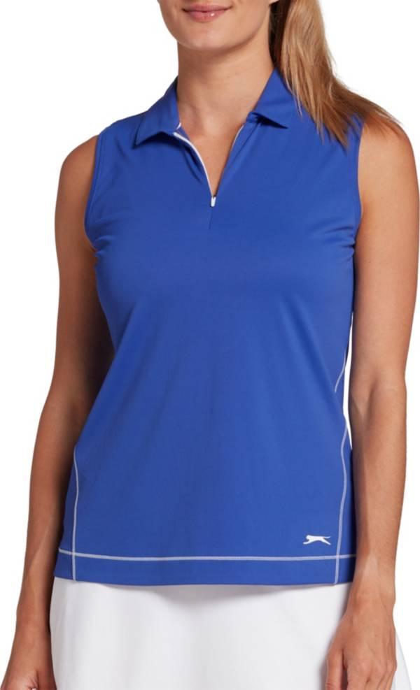 Slazenger Women's Tech Sleeveless Golf Polo product image