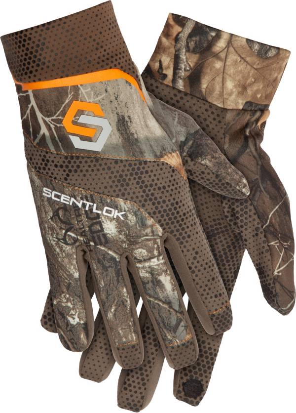 ScentLok Savanna Lightweight Shooters Gloves product image