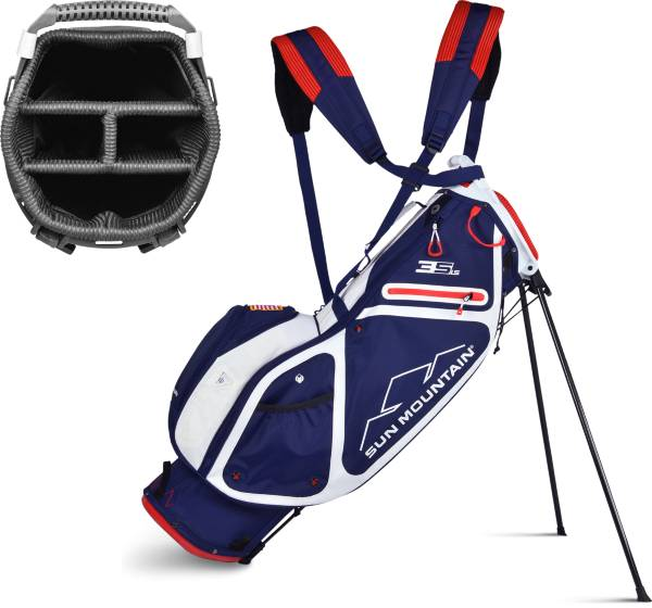 Sun Mountain 2019 3.5 LS Stand Golf Bag product image