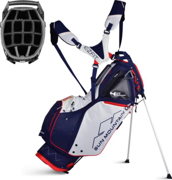 Sun Mountain 2019 4.5 LS 14-Way Stand Bag product image