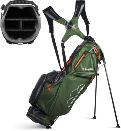 Sun Mountain 2019 4plus Stand Bag