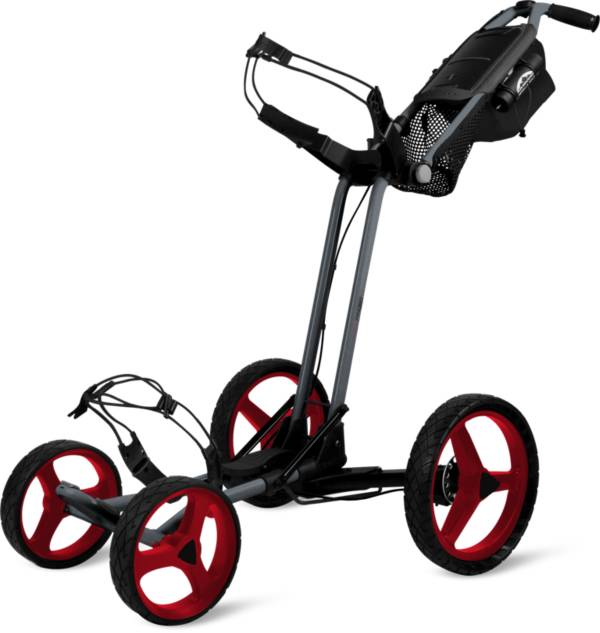 Sun Mountain Pathfinder 4 Push Cart product image