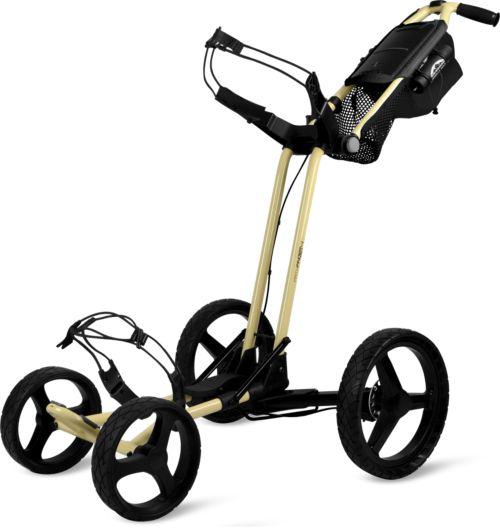 Sun Mountain Pathfinder 4 Push Cart Golf Galaxy