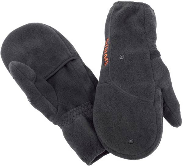 Simms Men's Headwaters Foldover Mitten product image