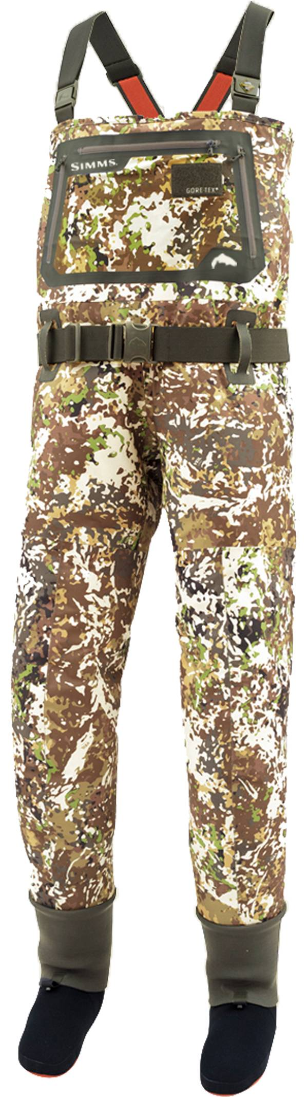Simms G3 Guide Chest Waders product image