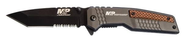 Smith & Wesson M&P Bodyguard Serrated Folding Knife product image