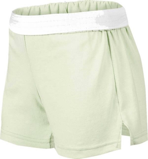 Soffe Girls' Lightweight Athletic Shorts product image