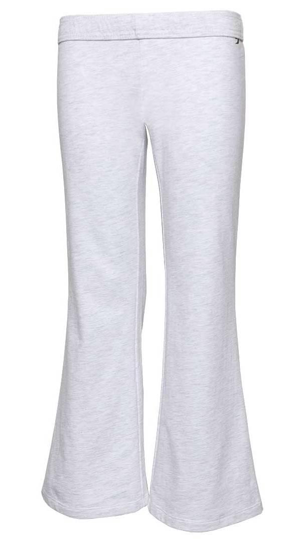Soffe Girls' Open Bottom Dance Pants product image
