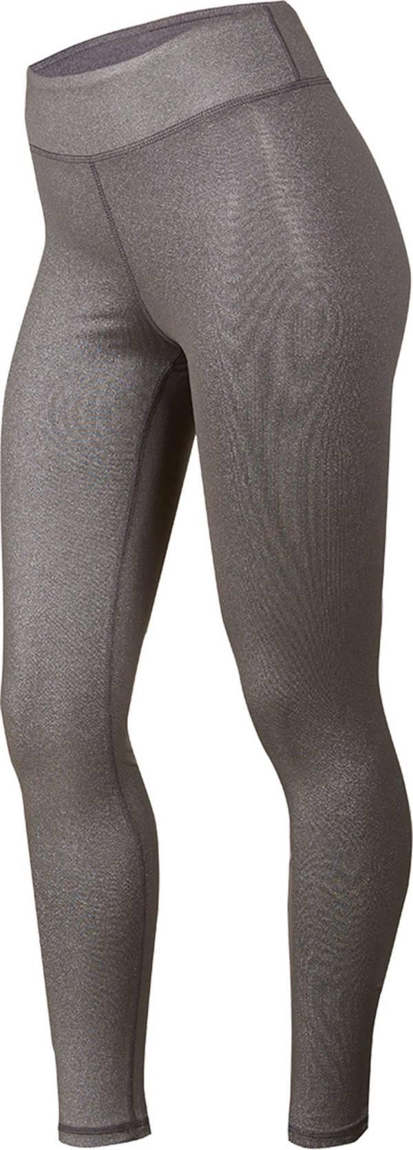Soffe Juniors' Plus Size Slay Metallic Leggings product image