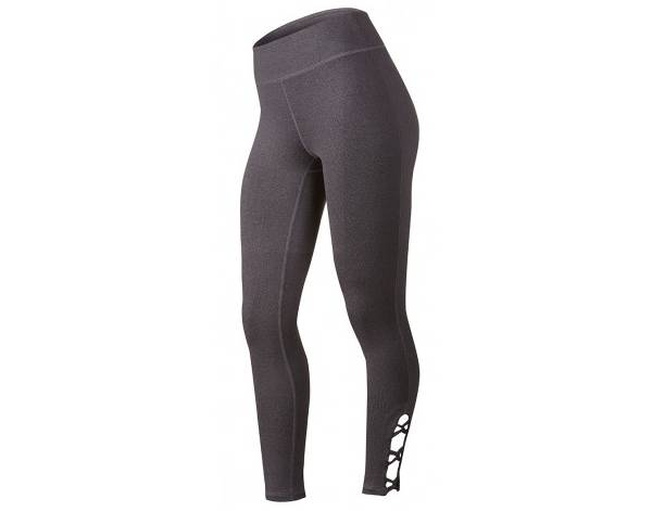 Soffe Juniors' High Waist Leggings product image