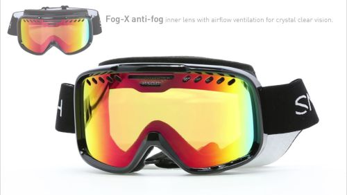 5bd2e1332f SMITH Adult Project Snow Goggles