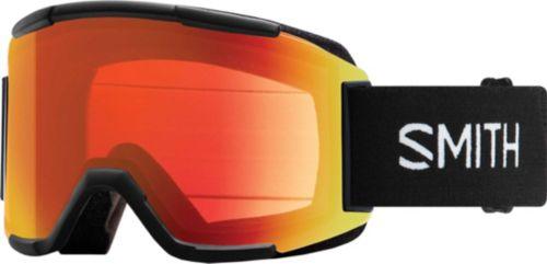5206f8b9d2e SMITH Adult Squad ChromaPop Snow Goggles