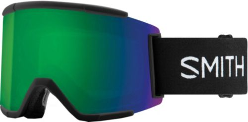 5fa384b79e SMITH Adult Squad XL ChromaPop Snow Goggles. noImageFound. 1