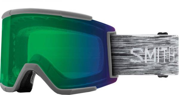 SMITH Adult Squad XL ChromaPop Snow Goggles with Bonus Lens product image