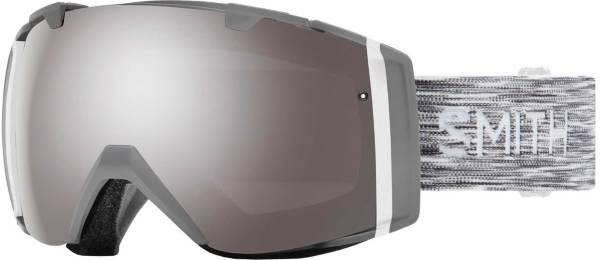 SMITH Adult I/O ChromaPop Snow Goggles with Bonus Lens product image