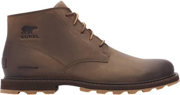 SOREL Men's Madson Waterproof Chukka Boots product image