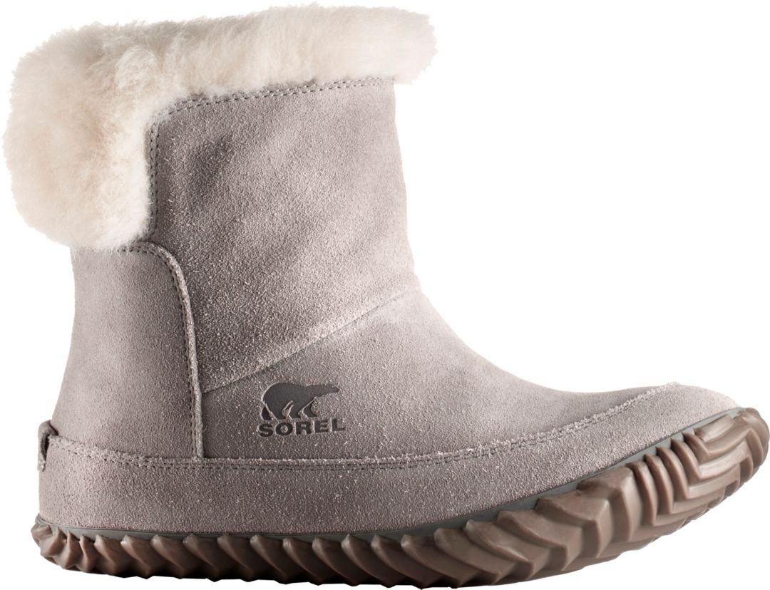 68241fffaf9 SOREL Women's Out n About Bootie Winter Boots