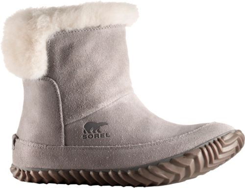 new styles 0a7de 29809 SOREL Women s Out n About Bootie Winter Boots