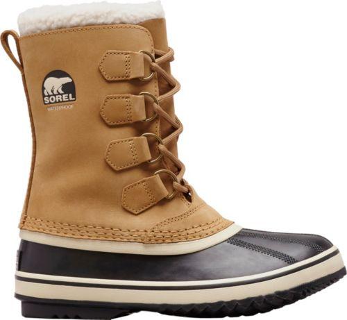 011427453c6 SOREL Women s 1964 PAC 2 Waterproof Insulated Winter Boots 1