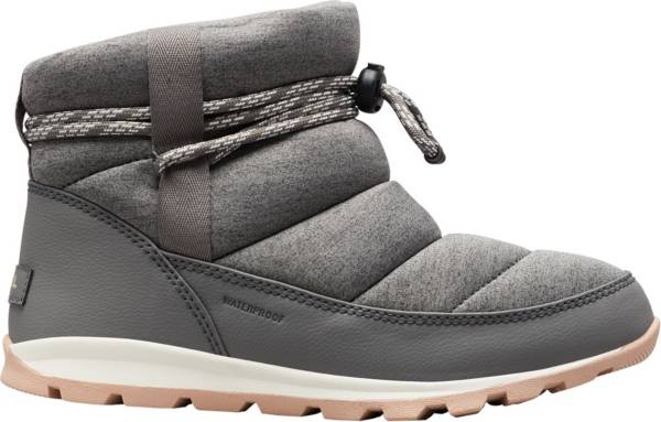 SOREL Women's Whitney Short 200g Waterproof Winter Boots product image
