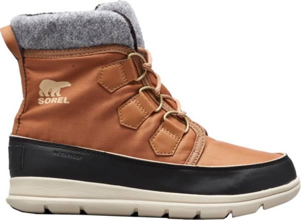 SOREL Women's Explorer Carnival 100g Waterproof Winter Boots product image