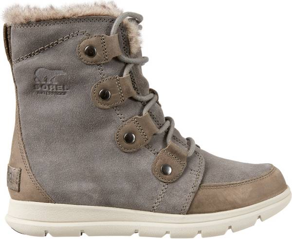 SOREL Women's Explorer Joan 100g Waterproof Winter Boots product image