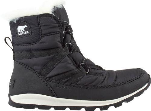 036c8b6164 SOREL Kids' Whitney Short Lace 200g Waterproof Winter Boots | DICK'S ...