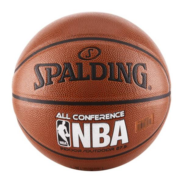 """Spalding Youth NBA All Conference Basketball (27.5"""") product image"""