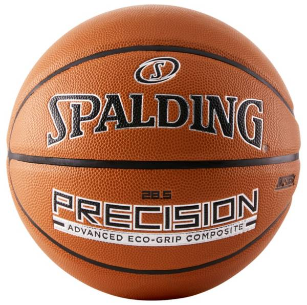 """Spalding Precision Basketball (28.5"""") product image"""