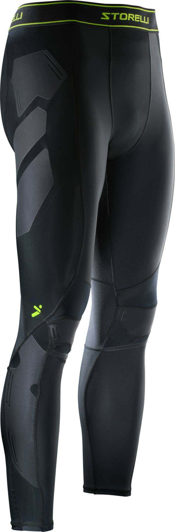 Storelli Adult BodyShield Anti-Abrasion Soccer Leggings product image