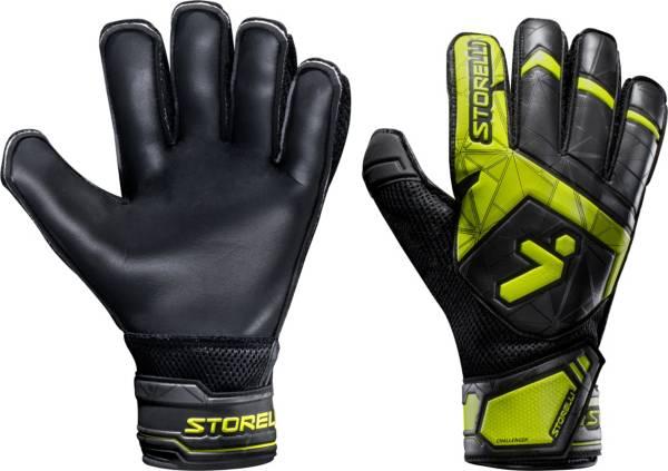 Storelli Adult Gladiator 2.0 Challenger Finger Spine Soccer Goalkeeper Gloves product image