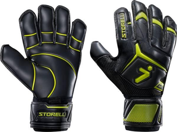 Storelli Adult Gladiator 2.0 Elite Finger Spine Soccer Goalkeeper Gloves product image